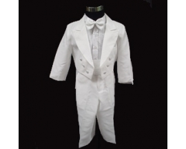 Baptism clothing
