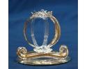 Quinceañera Glass Favor