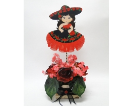 RANCHERITA CENTERPIECE