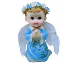 CERAMIC ANGEL (12PC)