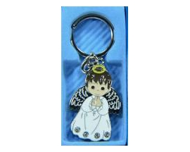 ANGEL METAL KEY CHAIN(12 PC)