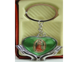 GUADALUPE KEY CHAIN (12 PC)
