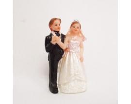 """2"""" WEDDING COUPLE"""