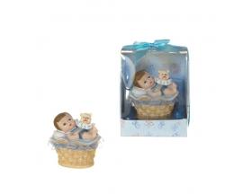 CERAMIC BABY FAVOR (12 PC)