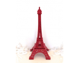 METAL EIFFEL REPLICA15""