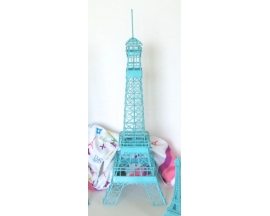 METAL EIFFEL REPLICA23""