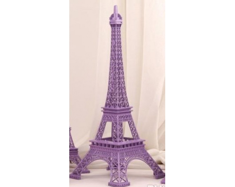 METAL EIFFEL TOWER REPLICA