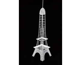 METAL EIFFEL TOWER 36""