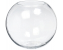 "GLASS MINY FISH BOWL 2"" (12PCS)"