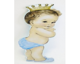 "8"" BABY PRINCE VINTAGE (12 PC)"