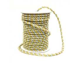 2MM TWIST CORD (25yds)