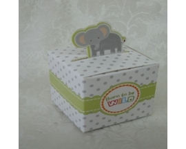 SAFARY PAPER CANDY BOX (12 PC)