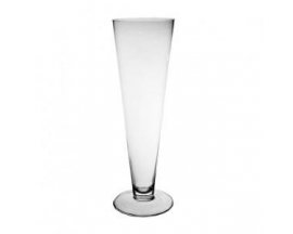 "4X16"" Tumpet Glass Vase(12PCS)"