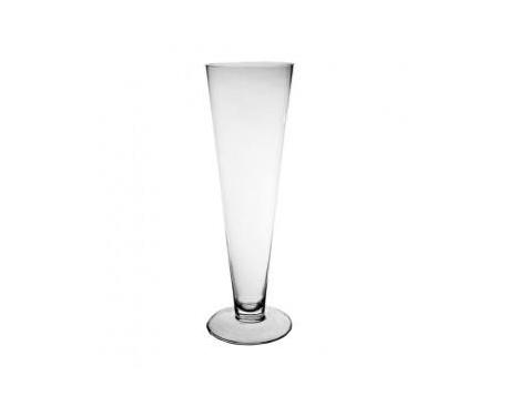 """4X16"""" Tumpet Glass Vase(12PCS)"""