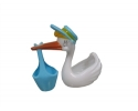 "2.75"" Baby Shower Storks (12)"