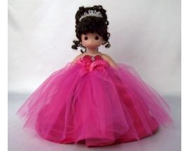 "Precious Moments Doll 16"""