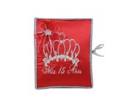 Xv Años Crown Guestbook