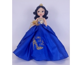 Snow White Doll 16""