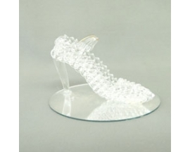 GLASS HIGH HEEL (12pcs)