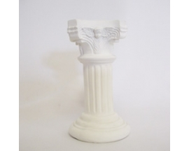 "6.5"" poliresin PILLAR"
