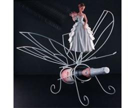 """17"""" metal Butterfly"""