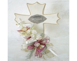 centerpiece wooden cross(12pc)