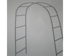 137cmX225cm metal ARCH(asembly required)