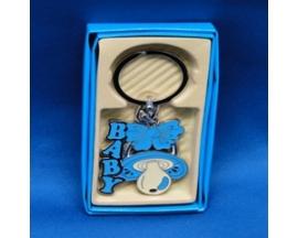 baby shower keychain (12 PC)