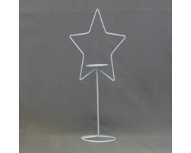 STAR METAL STAND