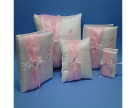 QUINCEANERA BUTTERFLIES SET 25(5PC)