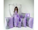 QUINCEANERA Butterfly  SET 31(6PC)