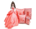 QUINCEANERA PICTURE FRAME SET 43(5PC)